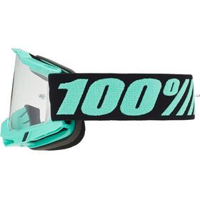 100% Accuri Anti-Fog Goggles Gen2, verde